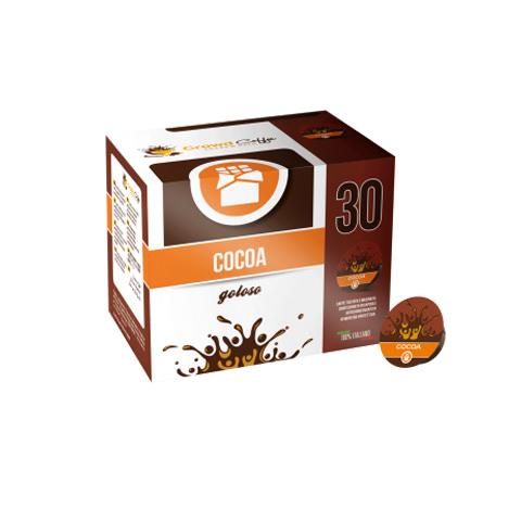 CROWD COFFEE COCOA